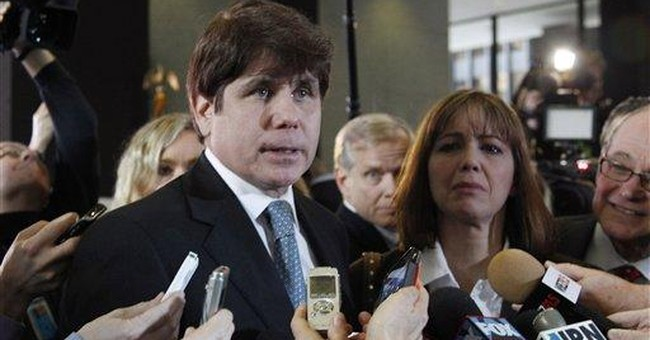 Appeal is Blagojevich's last hope to cut sentence