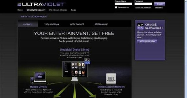 Hollywood flubs movie system launch, miffs users