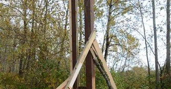 Doctors unable to reattach guillotine-severed arm