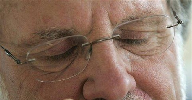 Corzine:Don't know where firm's missing money is