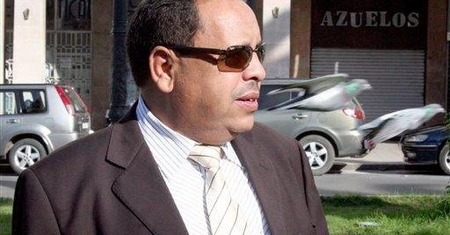 Moroccan justice: sold to highest bidder