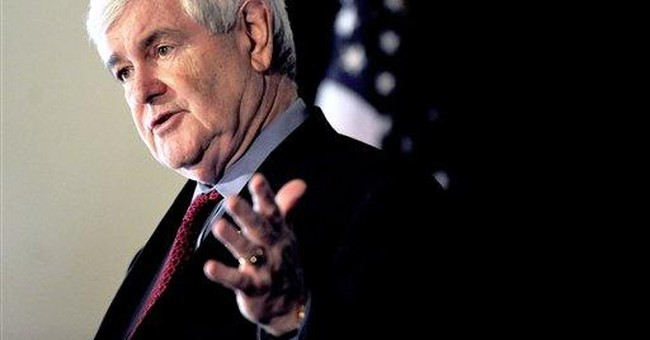 Romney allies assail Gingrich in new ad in Iowa
