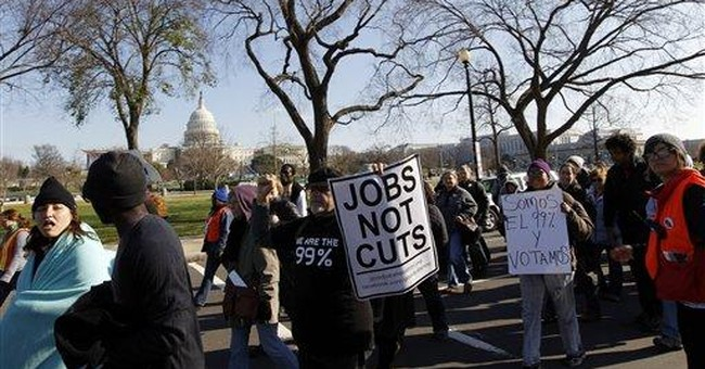 '99 percent' drop in on DC power players