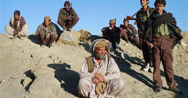 Afghan pass shows struggle of handover