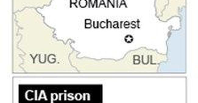 AP Exclusive: Inside Romania's secret CIA prison