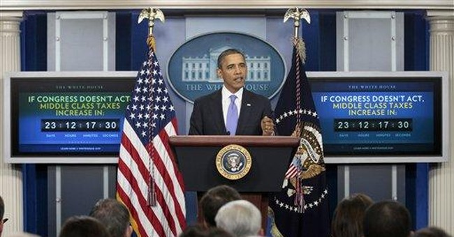 Obama answers appeasement charge: 'Ask bin Laden'
