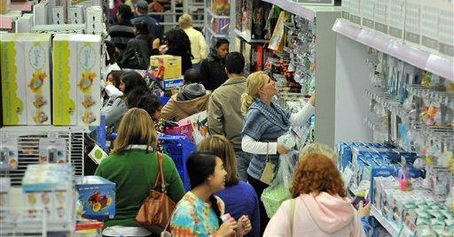 Smart Spending: Minimize your mall time