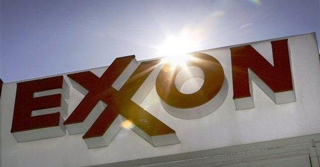 Exxon Mobil predicts surge in hybrid vehicles