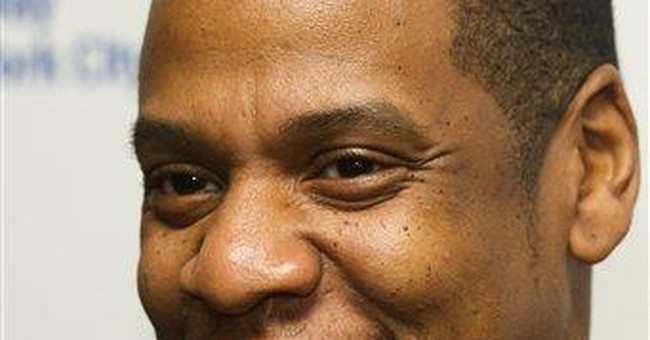 Jay-Z to raise money, perform at Carnegie Hall