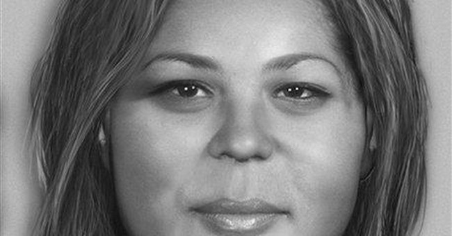 Wis. community buries unidentified crime victim