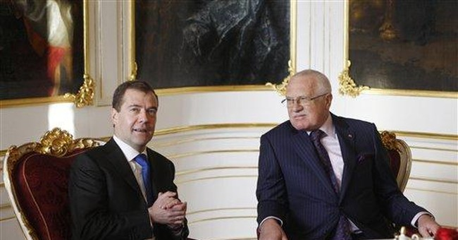 Medvedev wants alleged vote fraud investigated