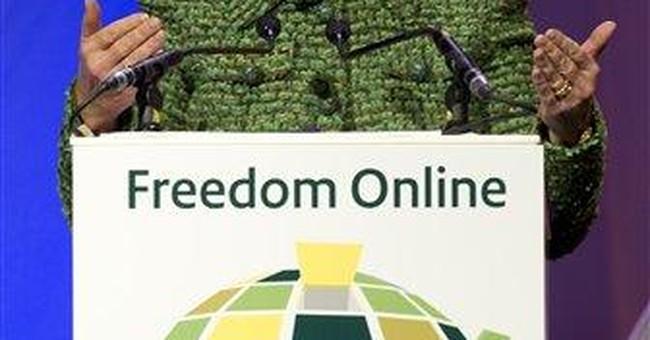 EU Commissioner calls for new tools for bloggers