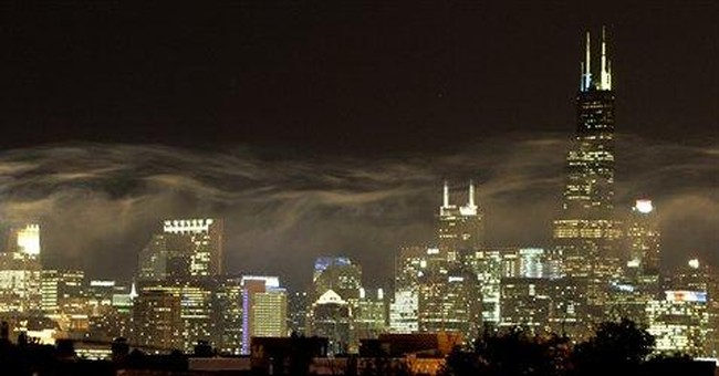 Proposal to make Chicago a state shows Ill. divide