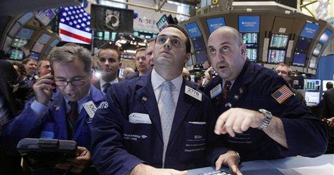 Stocks close higher as Europe nears budget pact