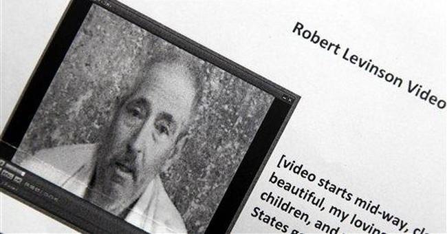 Mystery: A hostage video, family's desperate plea