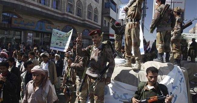 Yemen prison riot leaves 2 inmates dead
