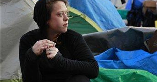 Deadline passes for Occupy Boston without eviction