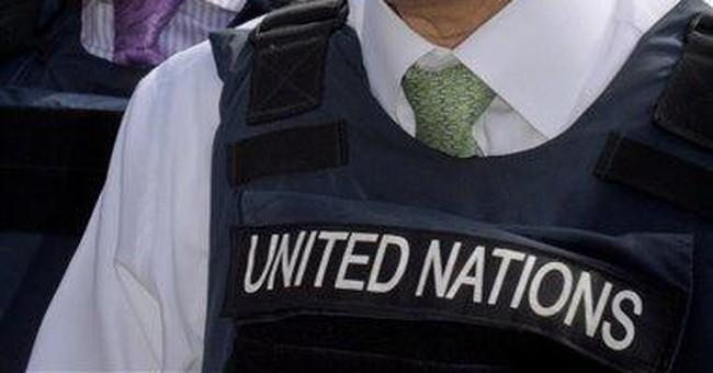 UN's Ban Ki-moon visits Mogadishu; wants progress