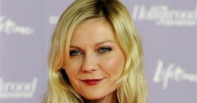 Judge orders man to stay away from Kirsten Dunst