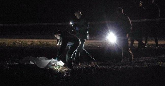 Suspect in Massachusetts shooting found dead