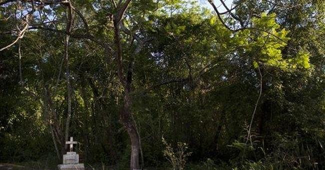 Century-old Afro-Brazilian religion under threat