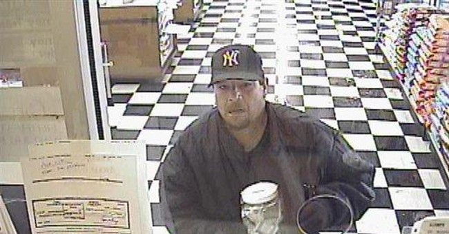 Roswell police say man stole charity jars - twice