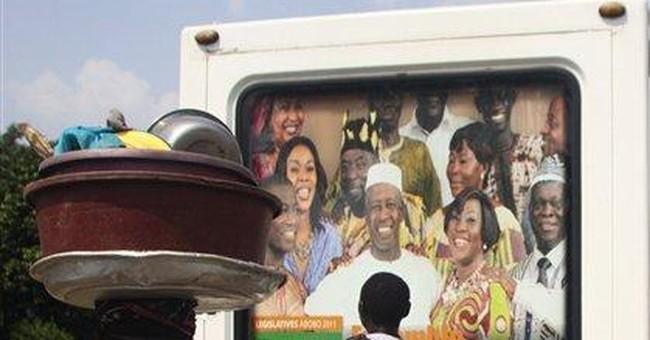 Ivory Coast prepares for tense legislative poll