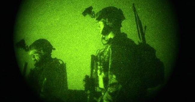US commander defends night raids in Afghanistan