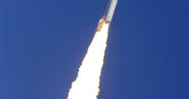 Japan launches its 2nd spy satellite this year