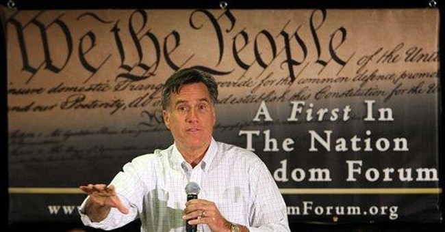 Romney doesn't disavow $10,000 bet
