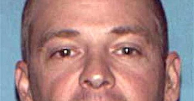Mo. officials: Ex-deputy shot ex-wife, boyfriend