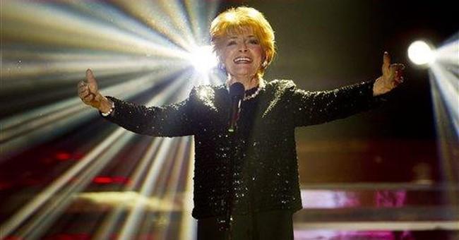 No comeback for Swiss Eurovision singer