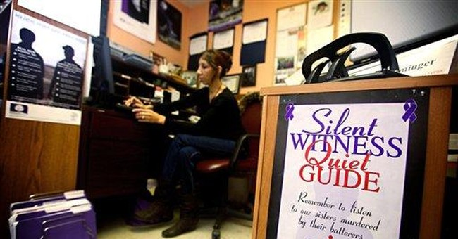 Rulings could bring crackdown on domestic violence