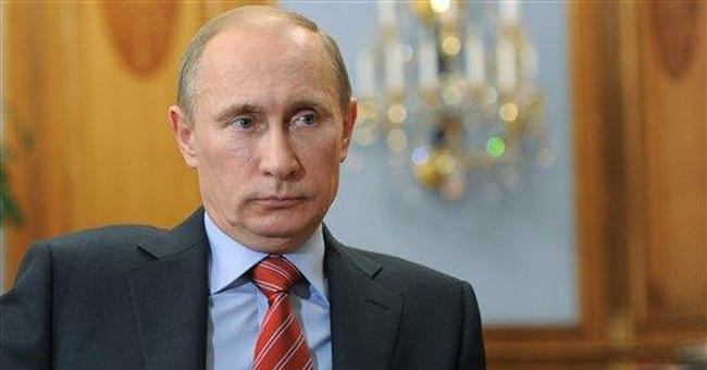 Putin attends nuclear reactor launch