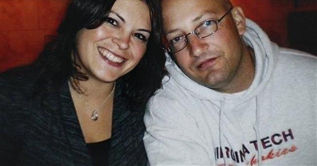 Family of Va. Tech shooter offers its condolences