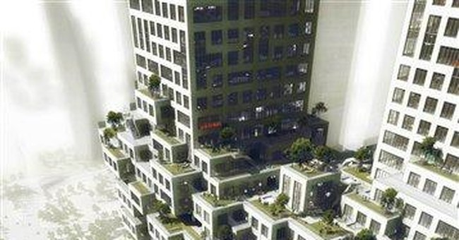 Dutch firm sorry for design resembling 9/11 attack