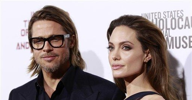 Bosnian Serb war victim wants Jolie's film banned