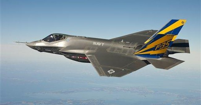 Reports: Japan likely to buy US F-35 fighters