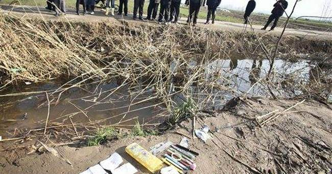 China urges better safety after school bus deaths