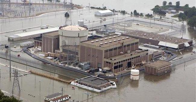 APNewsBreak: More issues found at Neb. nuke plant