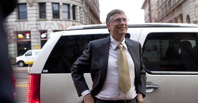 Jurors deadlock in $1B lawsuit against Microsoft