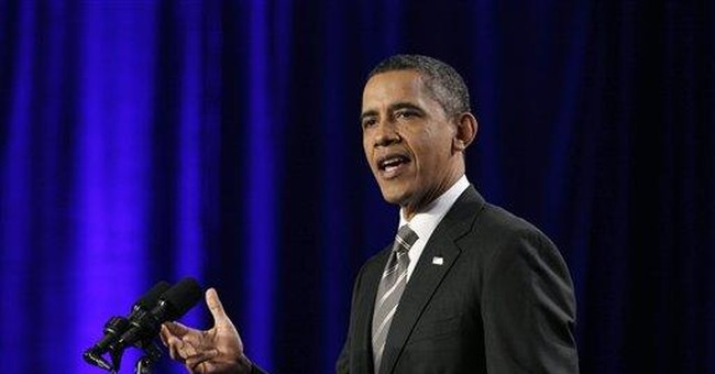 Obama beseeches supporters to stick with him