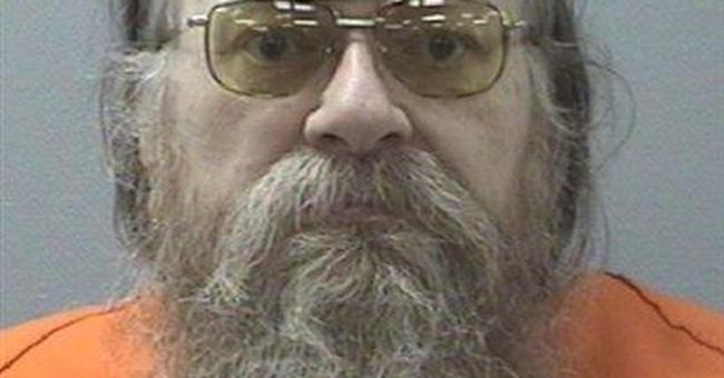 Aryan Nations leader sentenced for fraud in SC