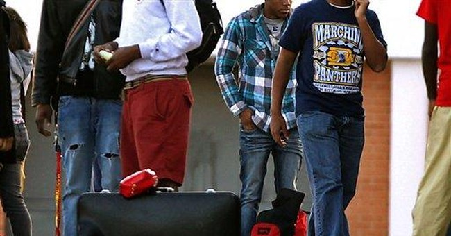 Fallout from FAMU: Ga. high schools suspend bands