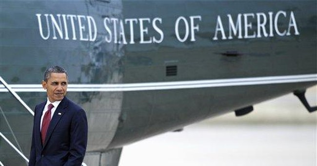 Obama marks Iraq war's end with a salute to troops