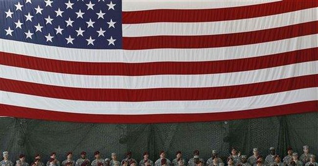 Analysis: Obama can't say it enough: Iraq war over