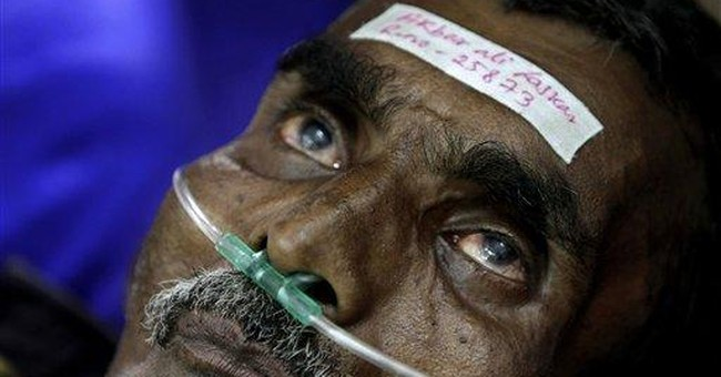 Bootleg liquor kills 143 people in eastern India