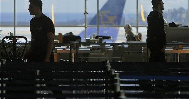 Strike shuts down Cyprus airports, gov't offices