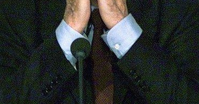 France's Jacques Chirac convicted of corruption