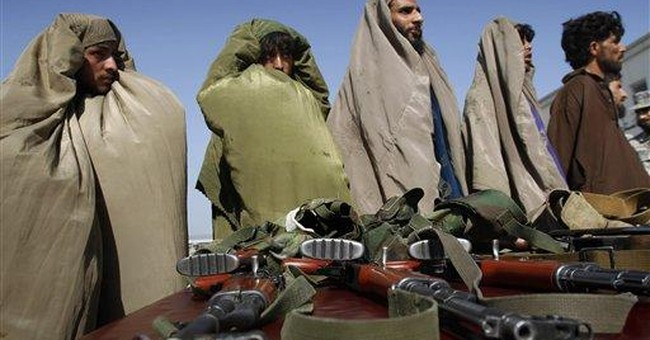 Karzai: Taliban office should be in Afghanistan